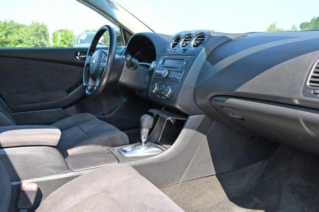 2012 Nissan Altima 3.5 SR Naugatuck, Connecticut 8