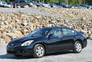 2012 Nissan Altima 2.5 SL Naugatuck, Connecticut