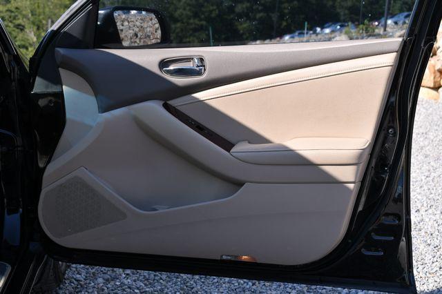2012 Nissan Altima 2.5 SL Naugatuck, Connecticut 10