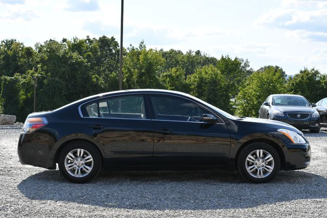 2012 Nissan Altima 2.5 SL Naugatuck, Connecticut 5