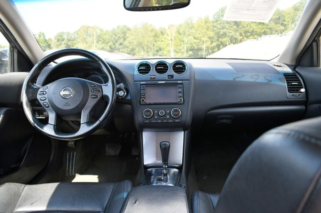 2012 Nissan Altima 3.5 SR Naugatuck, Connecticut 13
