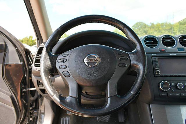 2012 Nissan Altima 3.5 SR Naugatuck, Connecticut 16
