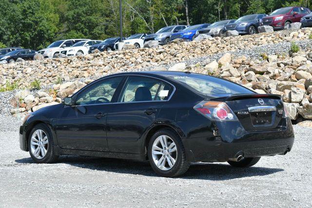 2012 Nissan Altima 3.5 SR Naugatuck, Connecticut 2