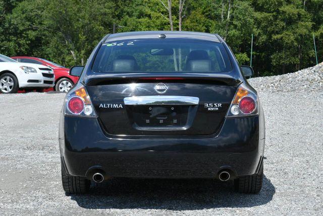 2012 Nissan Altima 3.5 SR Naugatuck, Connecticut 3