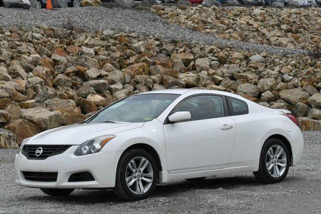 2012 Nissan Altima 2.5 S Naugatuck, Connecticut