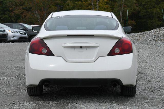 2012 Nissan Altima 2.5 S Naugatuck, Connecticut 3