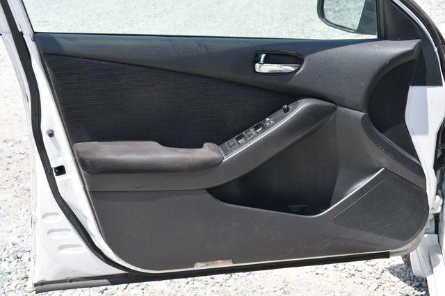 2012 Nissan Altima 2.5 S Naugatuck, Connecticut 16