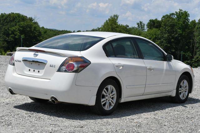 2012 Nissan Altima 2.5 S Naugatuck, Connecticut 4