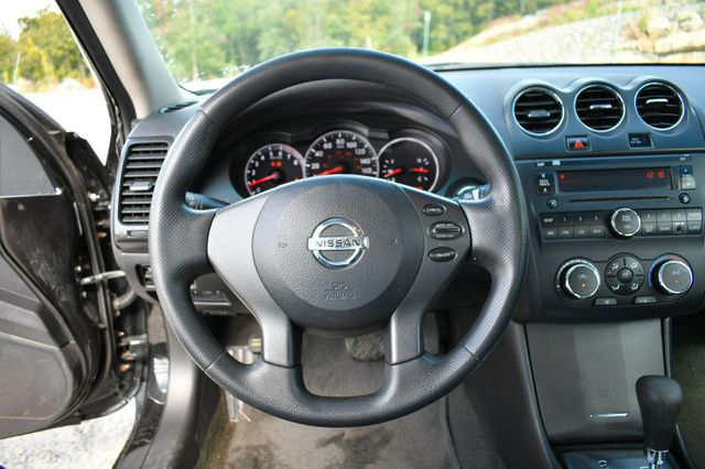 2012 Nissan Altima 2.5 S Naugatuck, Connecticut 22
