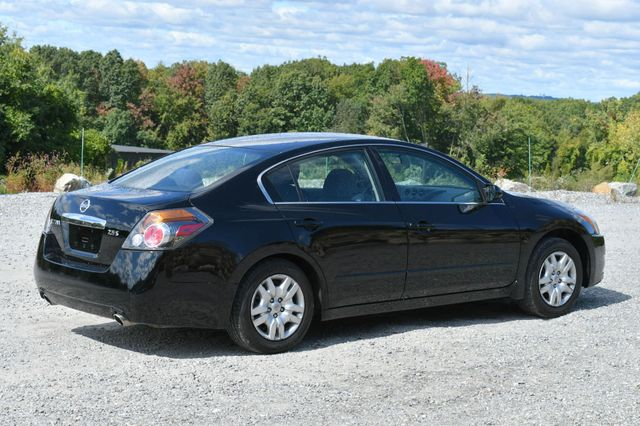 2012 Nissan Altima 2.5 S Naugatuck, Connecticut 6