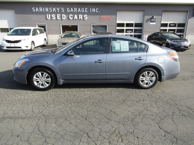 2012 Nissan Altima 2.5 SL in New Windsor, New York 12553