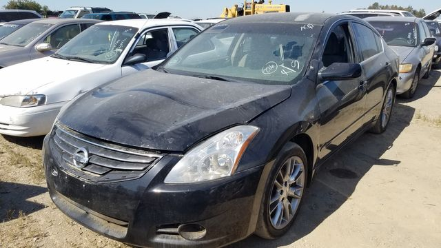 2012 Nissan Altima 2.5 S in Orland, CA 95963