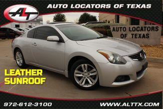 2012 Nissan Altima 2.5 S in Plano, TX 75093