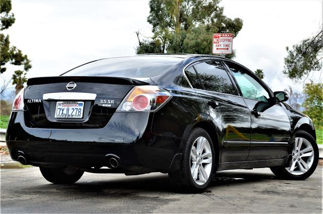 2012 Nissan Altima 3.5 SR Reseda, CA 18