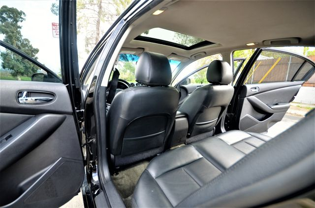 2012 Nissan Altima 3.5 SR Reseda, CA 7