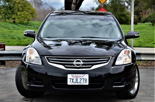 2012 Nissan Altima 3.5 SR Reseda, CA 10