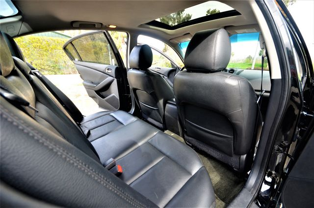 2012 Nissan Altima 3.5 SR Reseda, CA 24