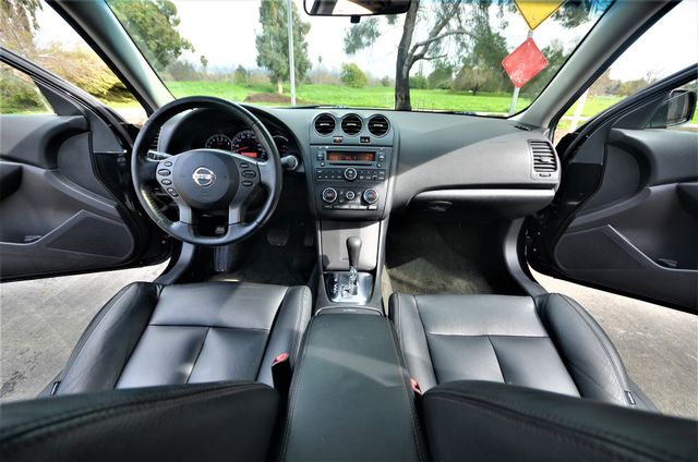 2012 Nissan Altima 3.5 SR Reseda, CA 1