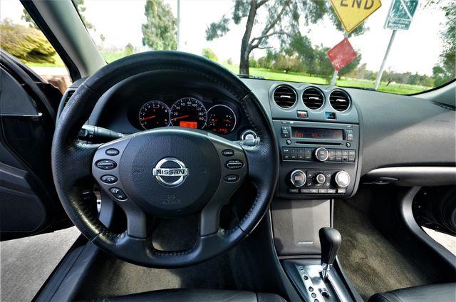 2012 Nissan Altima 3.5 SR Reseda, CA 4