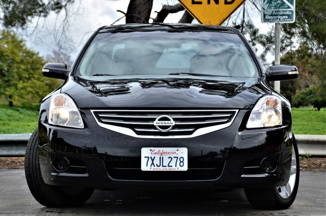 2012 Nissan Altima 3.5 SR Reseda, CA 11