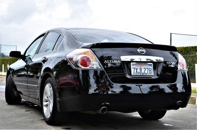 2012 Nissan Altima 3.5 SR Reseda, CA 17