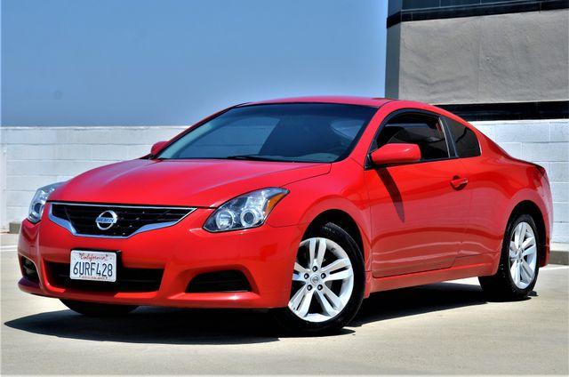 2012 Nissan Altima 2.5 S in Reseda, CA, CA 91335