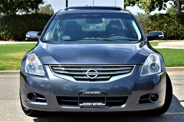 2012 Nissan Altima 2.5 SL in Reseda, CA, CA 91335