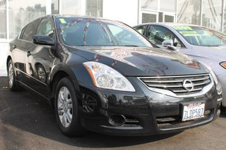 2012 Nissan ALTIMA BASE in San Jose, CA 95110