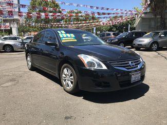 2012 Nissan ALTIMA BASE in San Jose, CA 95110
