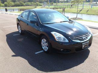 2012 Nissan Altima 2.5 S Senatobia, MS 2