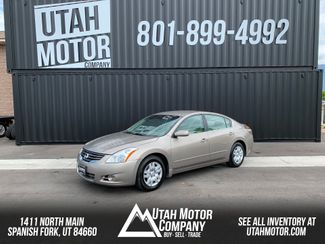 2012 Nissan Altima 2.5 S in Spanish Fork, UT 84660