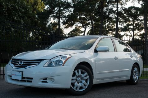 2012 Nissan Altima 2.5 S in , Texas