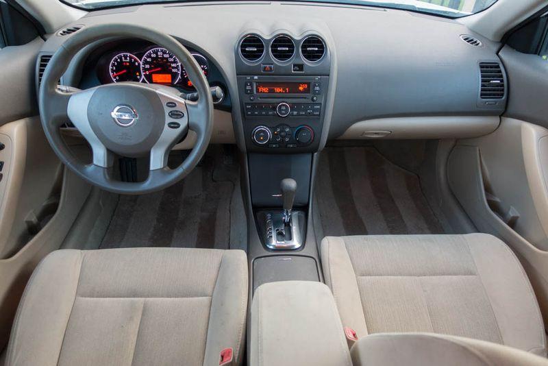 2012 Nissan Altima 25 S   Texas  EURO 2 MOTORS  in , Texas