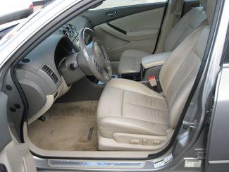 2012 Nissan Altima 25 SL  city CT  York Auto Sales  in West Haven, CT