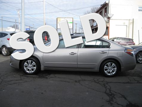2012 Nissan Altima 2.5 SL in West Haven, CT