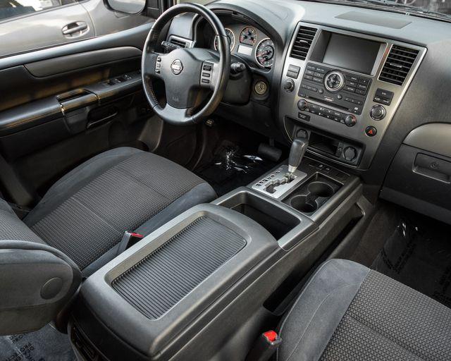 2012 Nissan Armada SV Burbank, CA 14