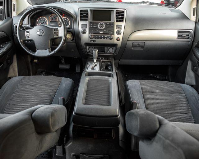 2012 Nissan Armada SV Burbank, CA 15