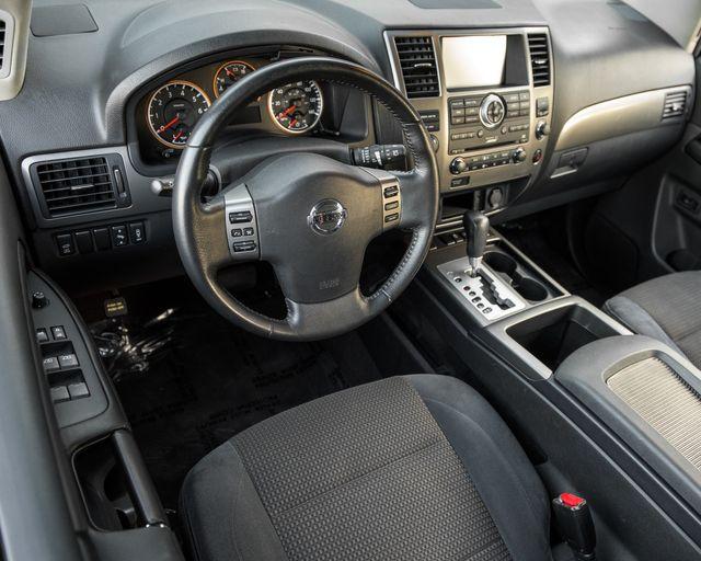 2012 Nissan Armada SV Burbank, CA 16