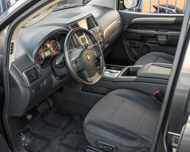 2012 Nissan Armada SV Burbank, CA 19