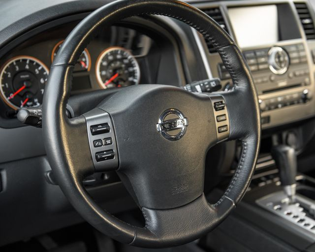 2012 Nissan Armada SV Burbank, CA 20