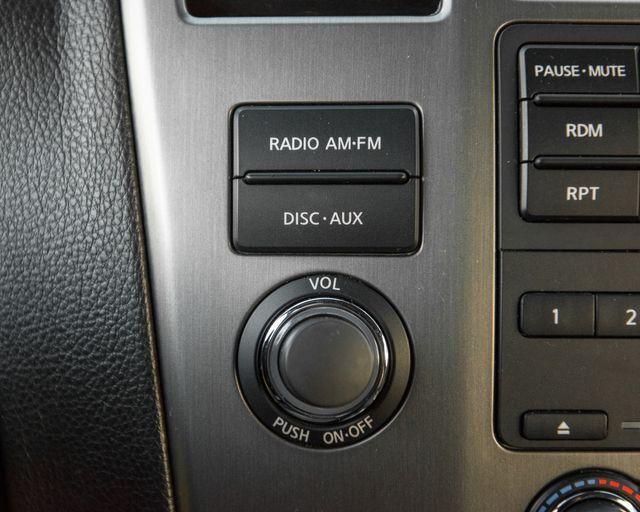 2012 Nissan Armada SV Burbank, CA 24