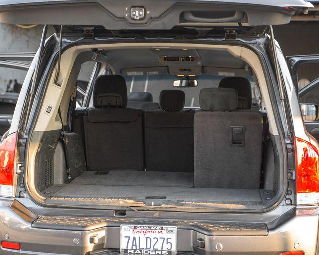 2012 Nissan Armada SV Burbank, CA 27