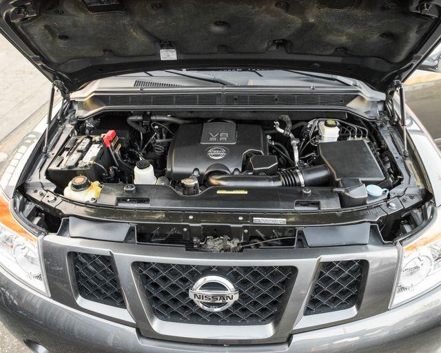 2012 Nissan Armada SV Burbank, CA 29