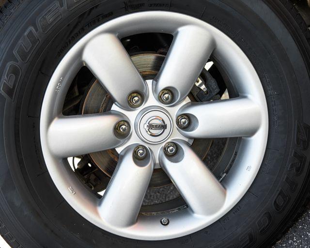 2012 Nissan Armada SV Burbank, CA 30