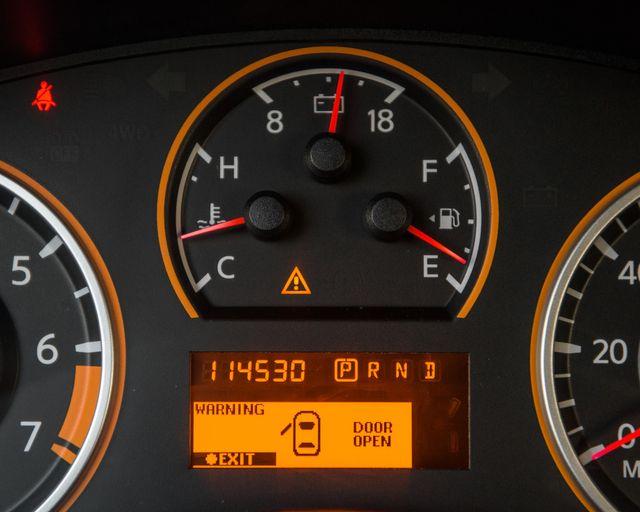 2012 Nissan Armada SV Burbank, CA 32