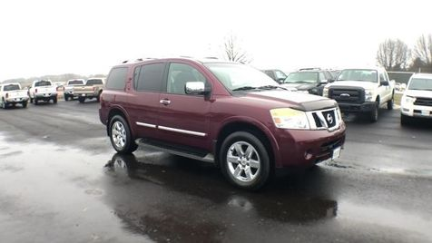 2012 Nissan Armada Platinum | Canton, Ohio | Ohio Auto Warehouse LLC in Canton, Ohio
