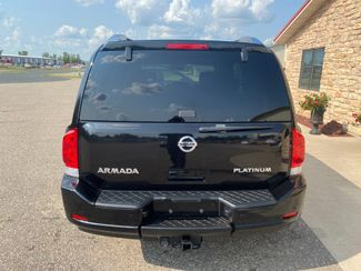 2012 Nissan Armada Platinum Farmington, MN 2