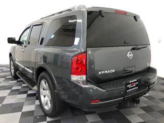 2012 Nissan Armada SL LINDON, UT 3