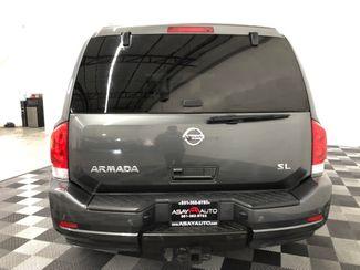 2012 Nissan Armada SL LINDON, UT 4