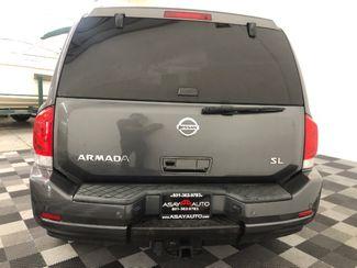 2012 Nissan Armada SL LINDON, UT 6
